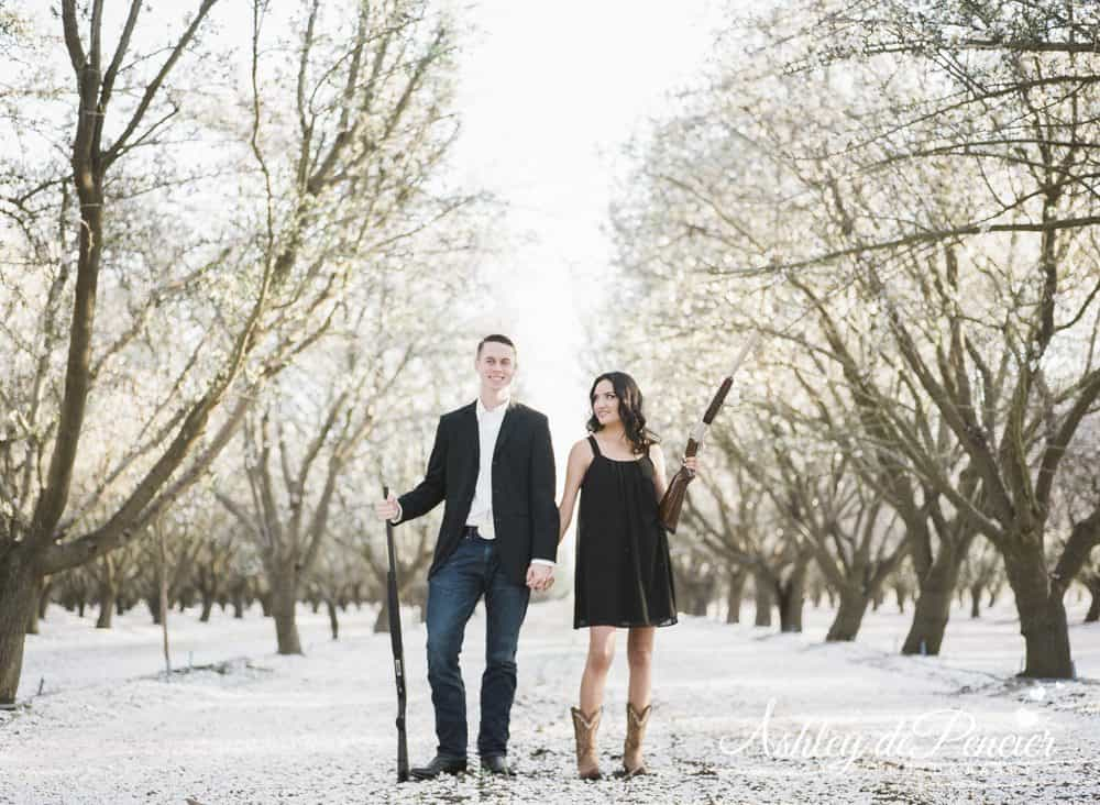 Jake and Jade - Bakersfield, CA