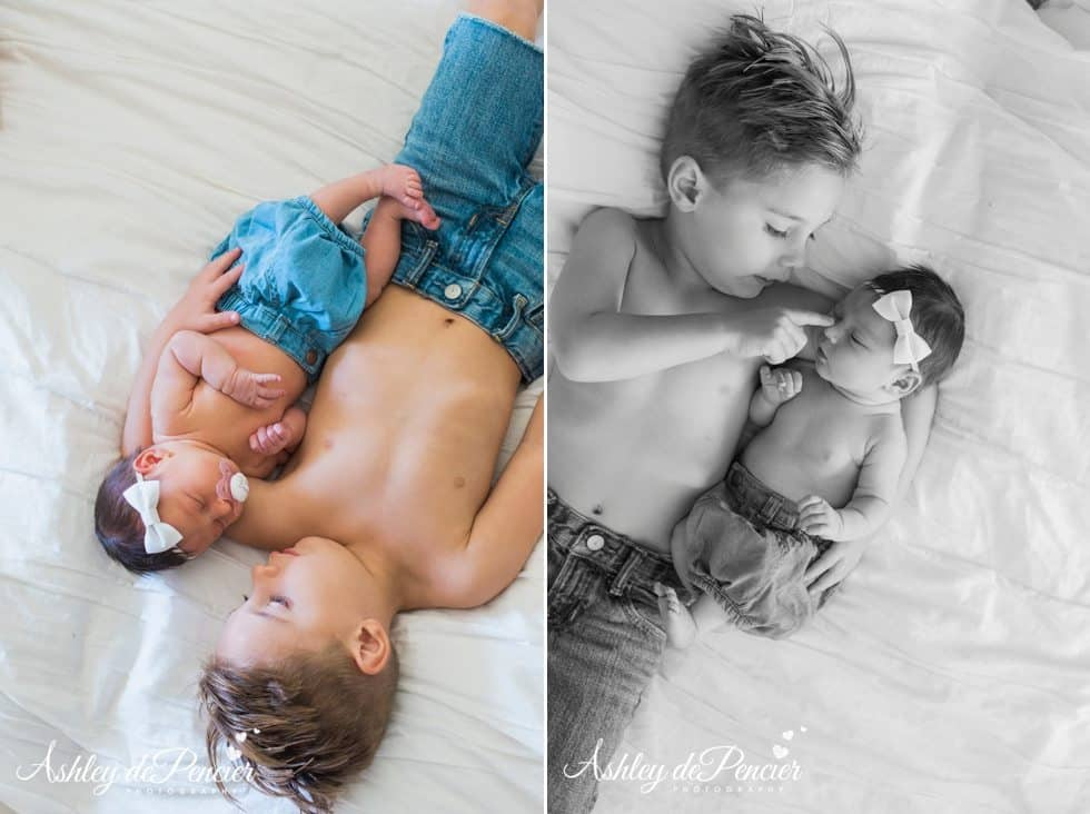 newborn portraits 2