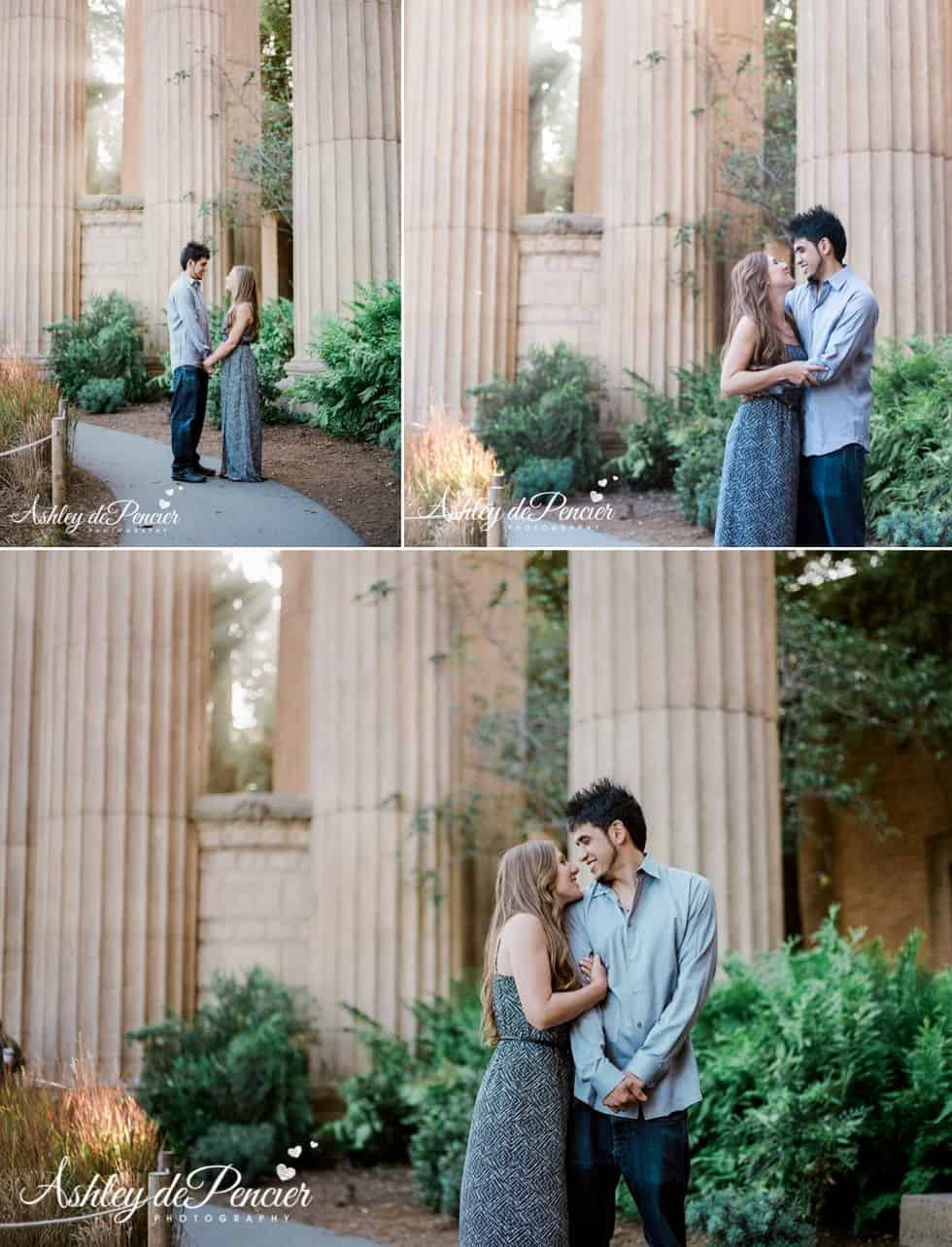 San Francisco Engagement Session 3