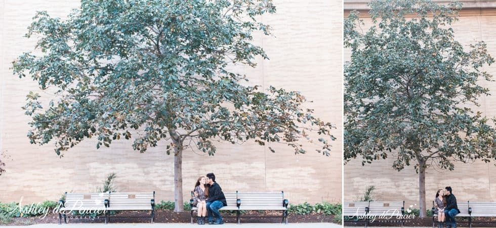 San Francisco Engagement Session 6