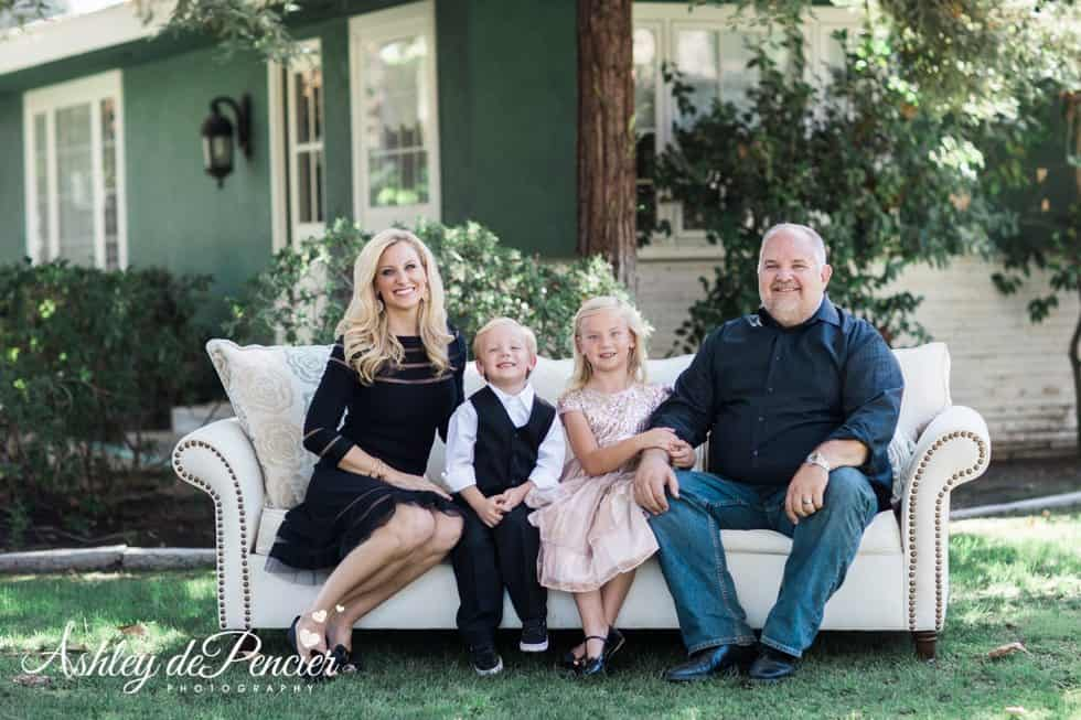 Pavletich Family 1