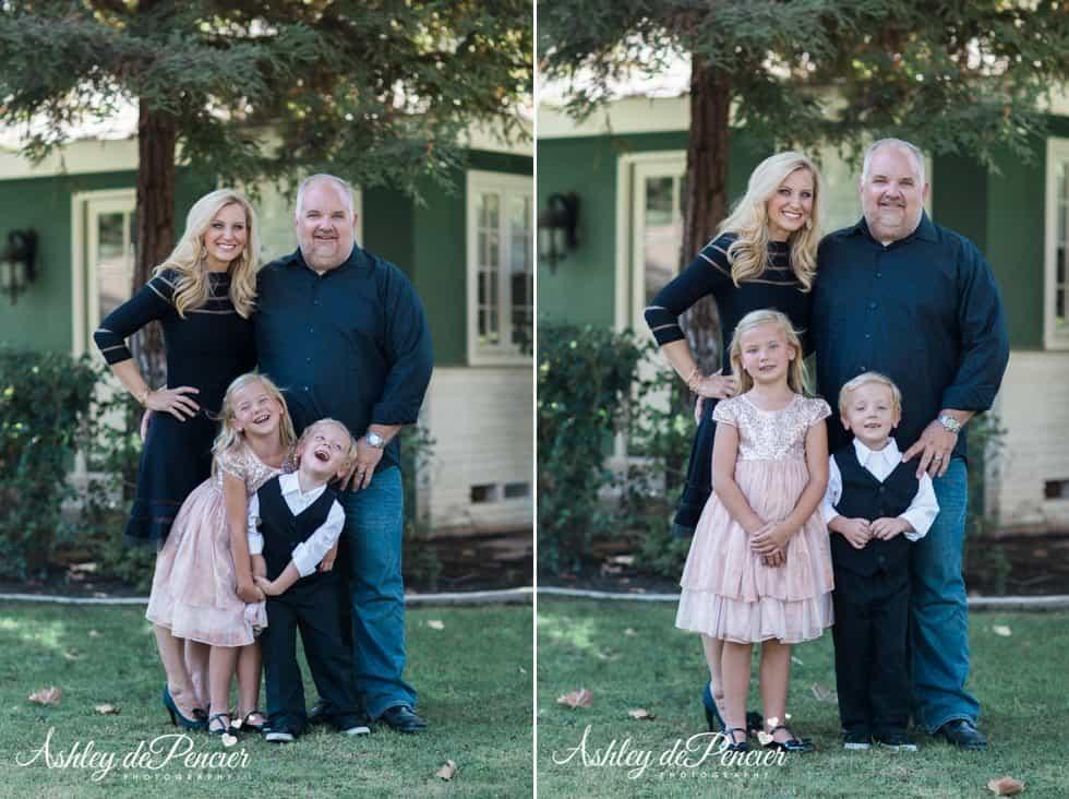 Pavletich Family 2