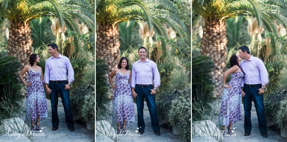 Erin and David's Private Estate Engagement Session 1