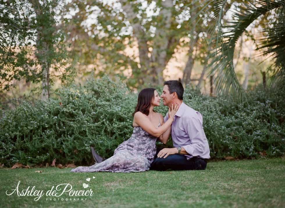 Erin and David's Private Estate Engagement Session 11