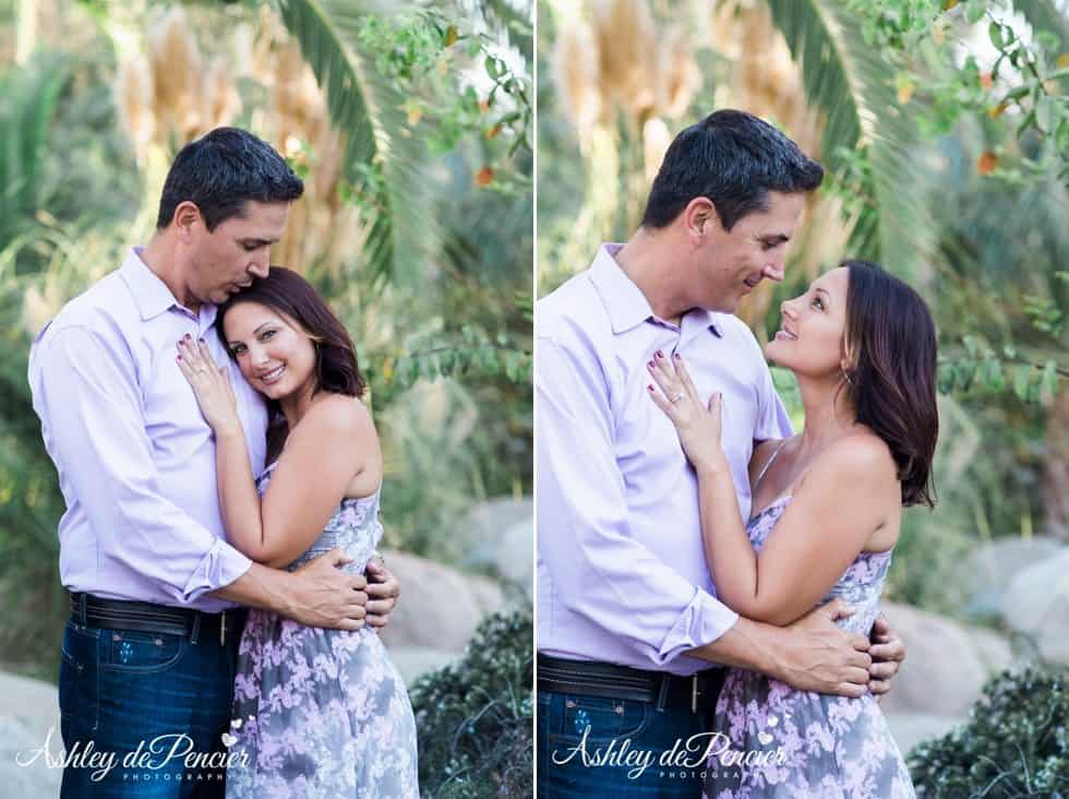 Erin and David's Private Estate Engagement Session 2