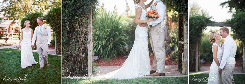 Private Estate Wedding in California 22