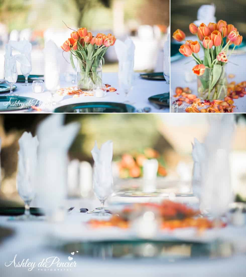 Private Estate Wedding in California 25