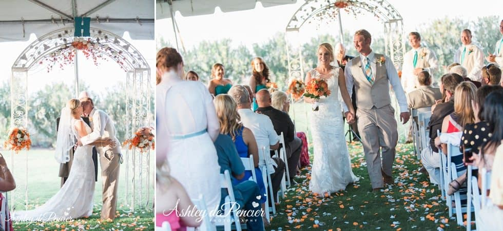 Private Estate Wedding in California 28