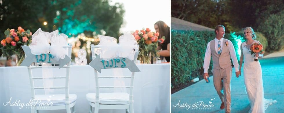 Private Estate Wedding in California 31