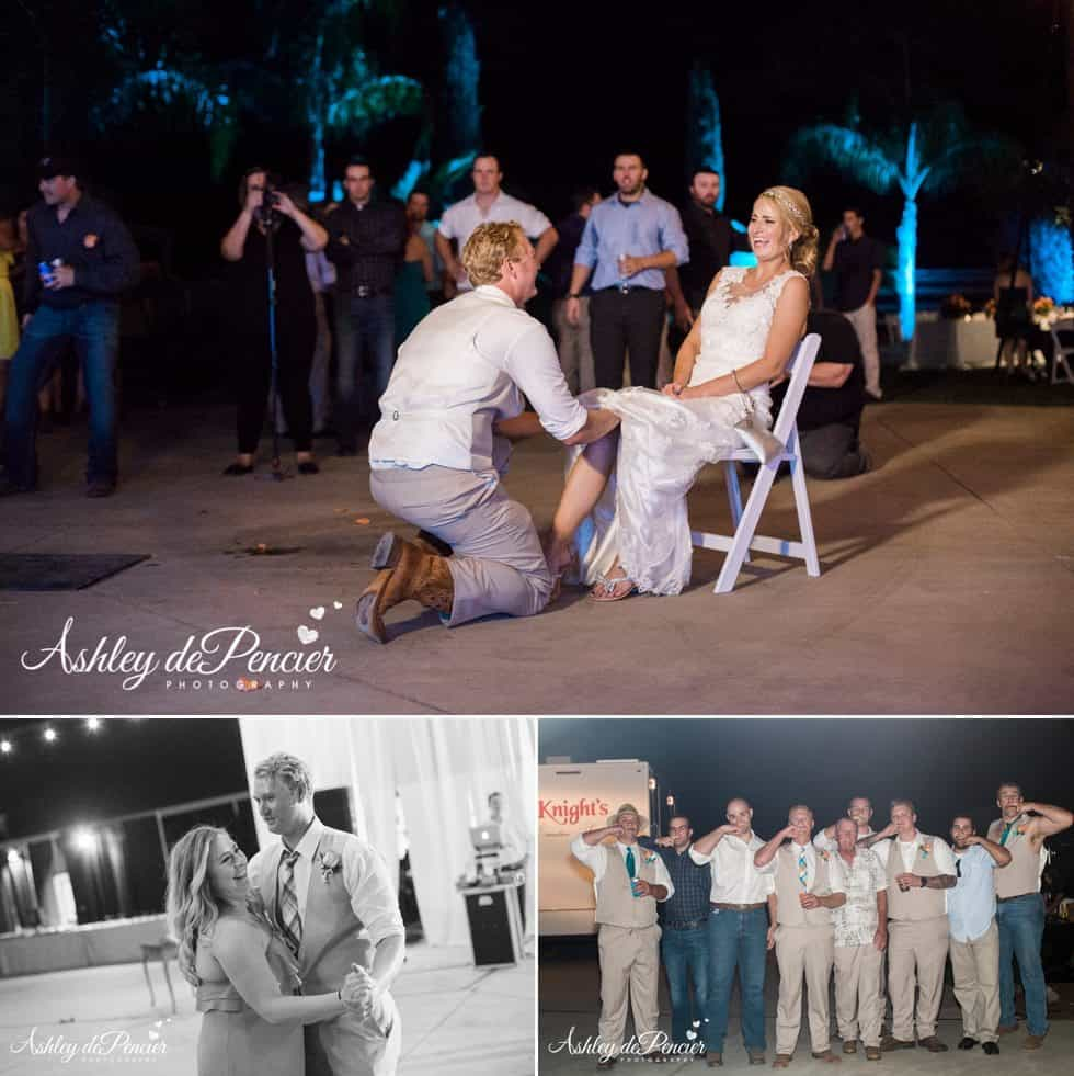 Private Estate Wedding in California 41