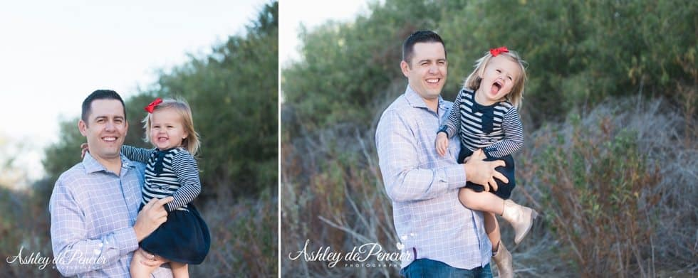 Dry River bed engagement session 3