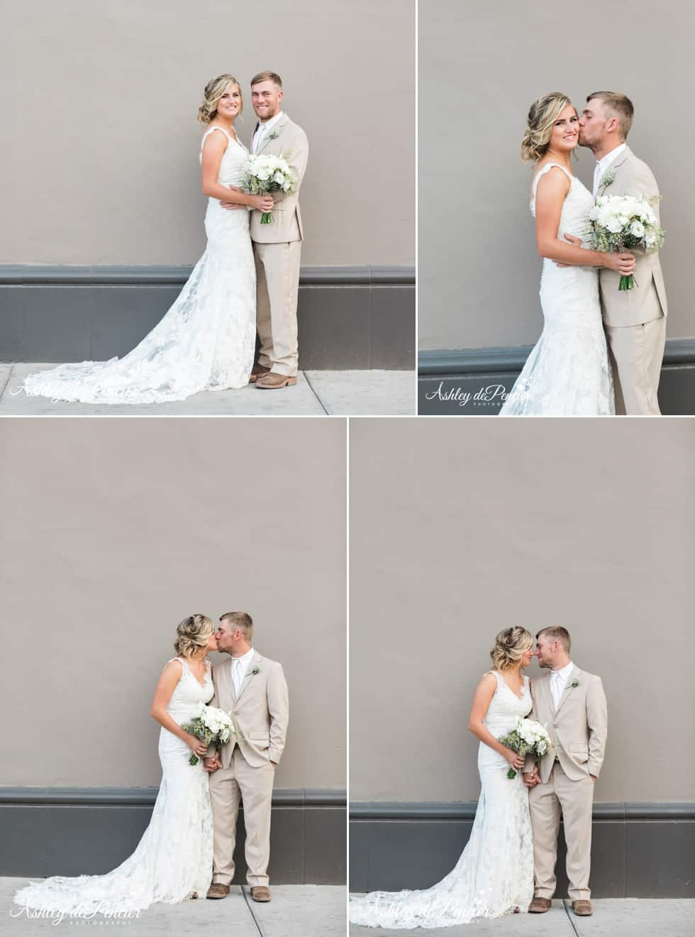 Breann and Kyle's Rustic Wedding 18