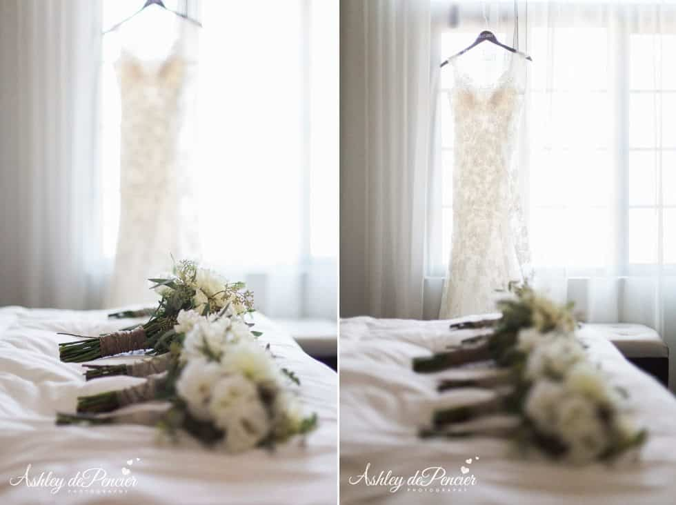 Breann and Kyle's Rustic Wedding 3