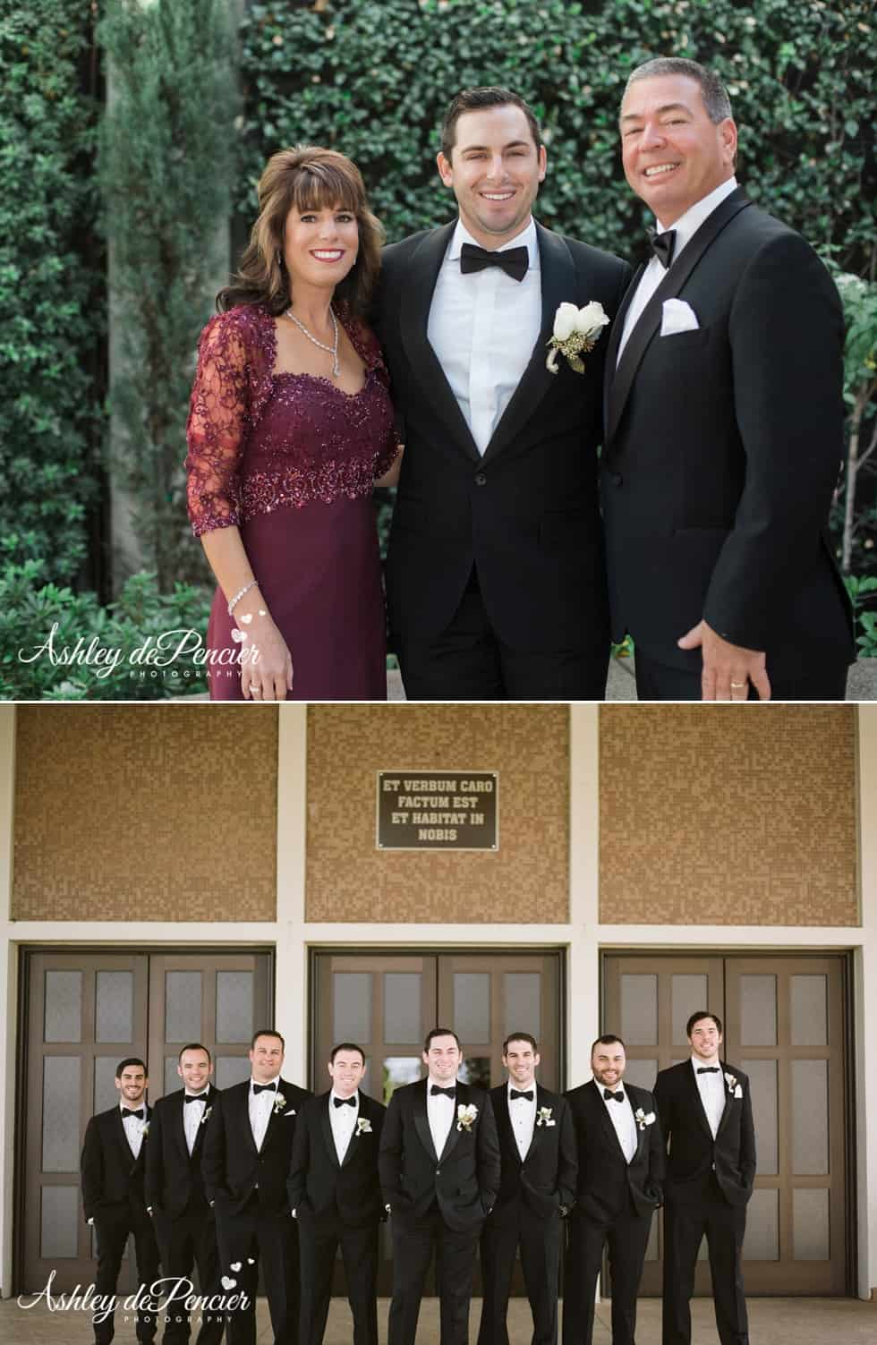California Italian Herritage Wedding 14