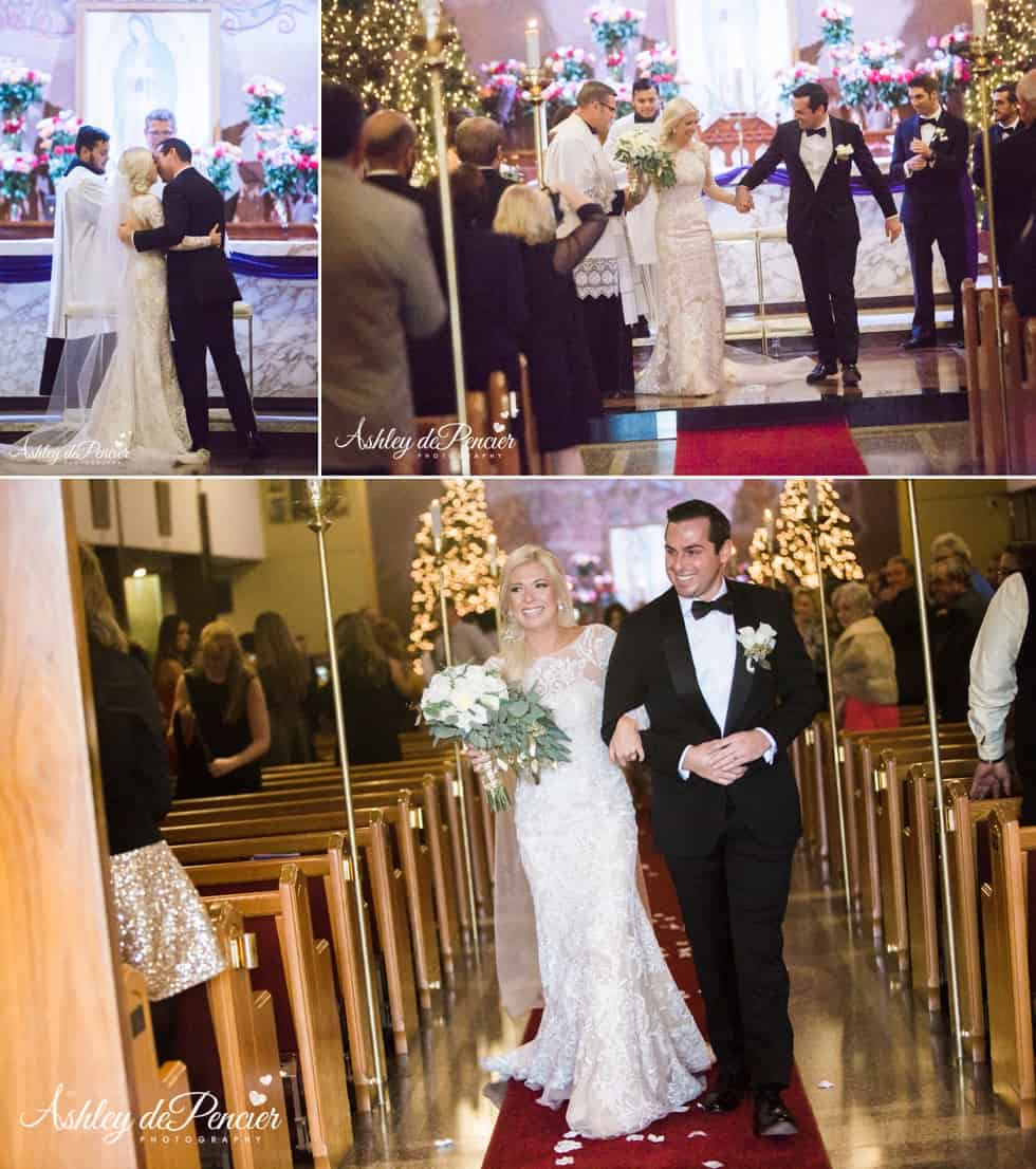 California Italian Herritage Wedding 19