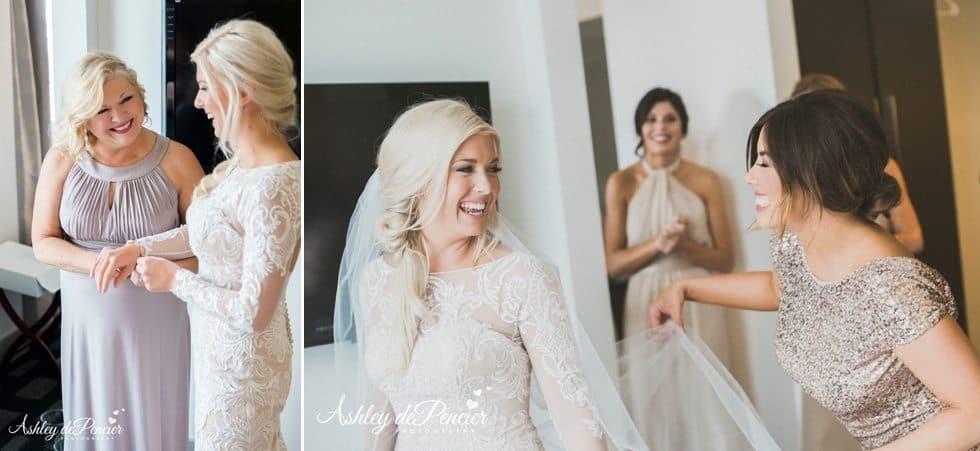 California Italian Herritage Wedding 5