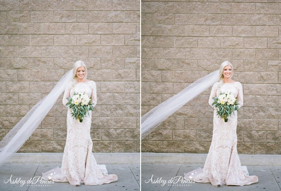 California Italian Herritage Wedding 9